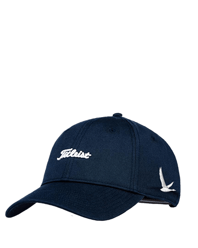 TITLEIST NANTUCKET LEGACY COLLECTION