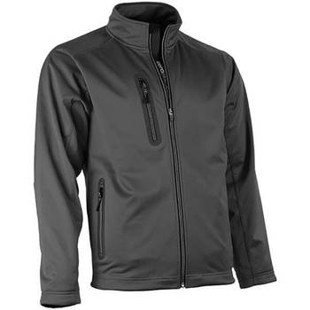 Zero Restriction Men's Highland Softshell Jacket