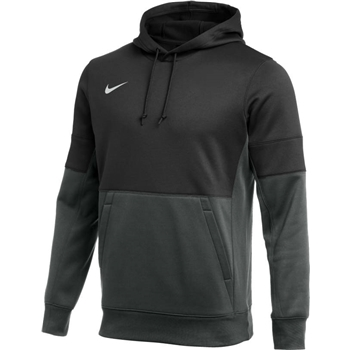 Nike Men's Split Therma Training Hoodie