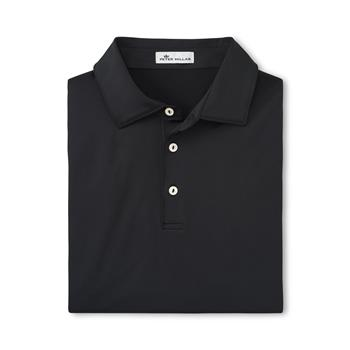 Peter Millar Men's Solid Performance Polo