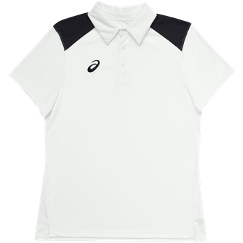 ASICS Women's Core Blocked Polo