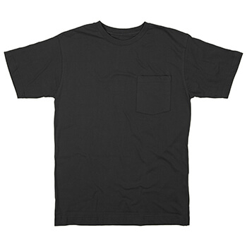 Berne Men's Heavyweight Pocket T-Shirt