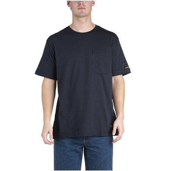 Berne Men's Lightweight Performance Pocket T-Shirt