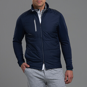 Zero Restriction Men's Z625 Jacket