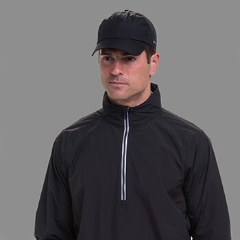 Zero Restriction Gore-tex Bucket Hat