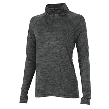 Charles River Women's Space Dyed Pullover