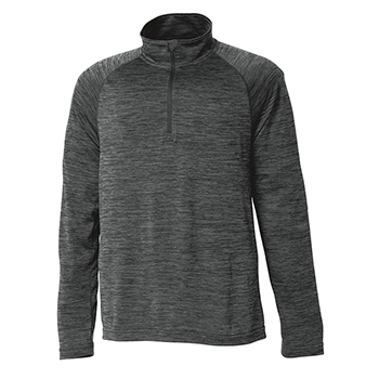 Charles River Men's Space Dyed Pullover