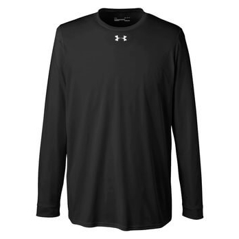 Under Armour Men's Locker Long Sleeve T-Shirt