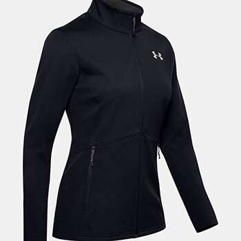 Under Armour Women's ColdGear Infrared Shield Jacket