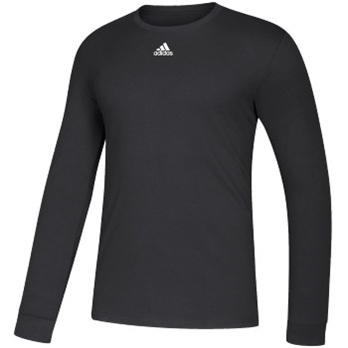 Adidas Men's Amplifier Long Sleeve T Shirt
