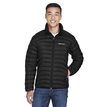 Marmot Men's Tullus Insulated Puffer Jacket