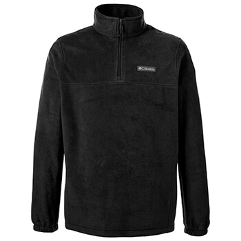 Columbia Men's Steens Mountain Half-Zip Fleece Jacket