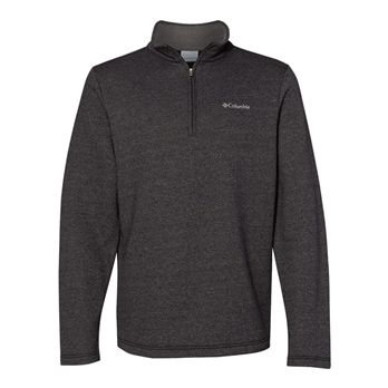 Columbia Men's Great Hart Mountain Iii Half-Zip Pullover