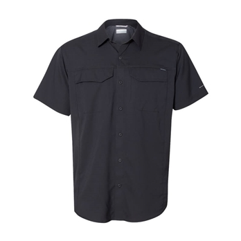 Columbia Men's Silver Ridge Lite Short Sleeve Shirt