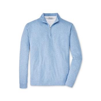 Peter Millar Men's Perth Performance 1/4 Zip