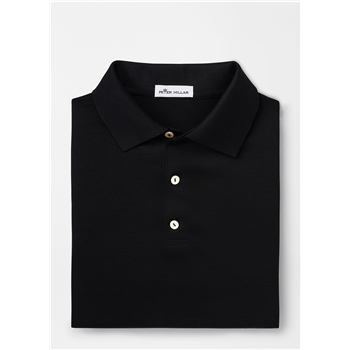 Peter Millar Men's Solid Cotton Polo