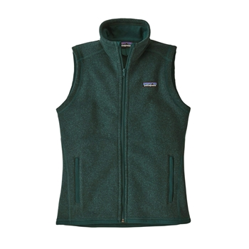 New Patagonia Women's Better Sweater Vest