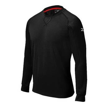 Mizuno Men's Compression Training Top