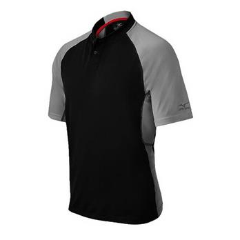 Mizuno Men's Pro 2-Button Jersey