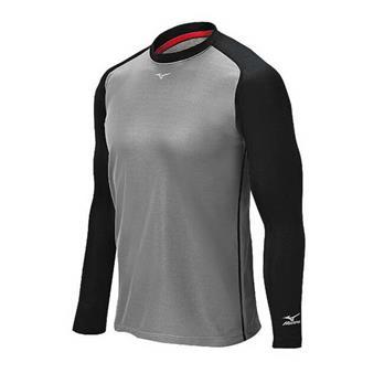 Mizuno Men's Pro Breath Thermo Training Top