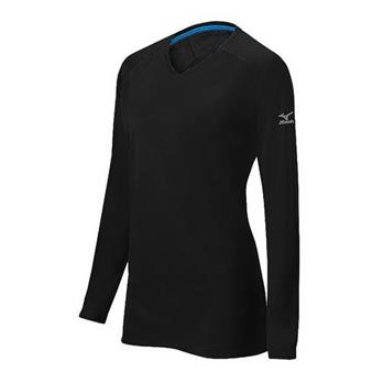 Mizuno Women's Compression Training Top -350587