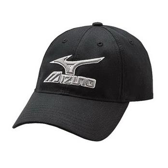 Mizuno Mizuno Low Profile Adjustable Hat