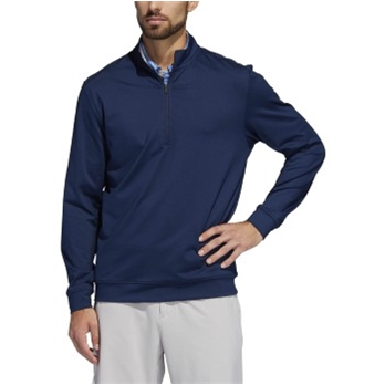 Adidas Men's Classic Club 1/4 Zip