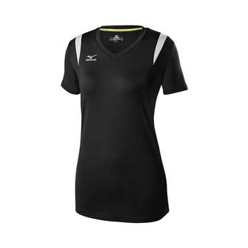 Mizuno Women's Short Sleeve Core Balboa 50 Jersey