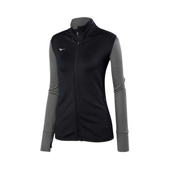 Mizuno Women's Horizon Full Zip Jacket