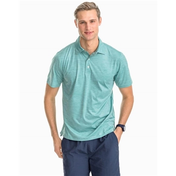 Southern Tide M SS Coki Beach Perform Polo