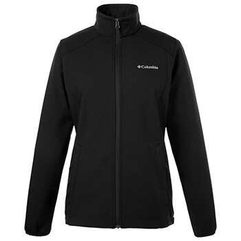 Columbia Women's Kruser Ridge Soft Shell