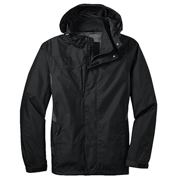 Eddie Bauer Men's Rain Jacket