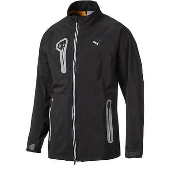 PUMA Men's Storm Golf Jacket Pro