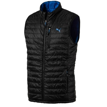 PUMA Men's Pwrwarm Reversible Vest