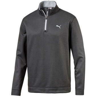 PUMA Men's Disruptive 1/4-Zip