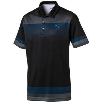 PUMA Men's Untucked Polo