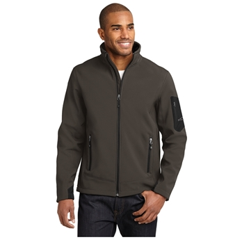 Eddie Bauer Rugged Ripstop Soft Shell Jacket