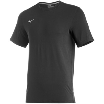 Mizuno Men's Comp Diamond Short Sleeve Crew