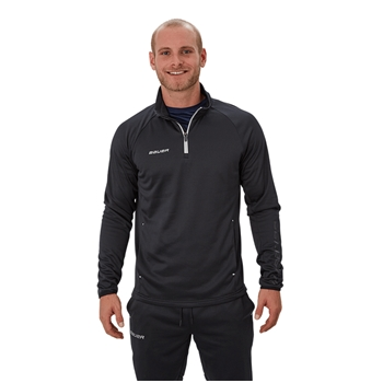 Bauer Vapor Fleece 1/4 Zip Top