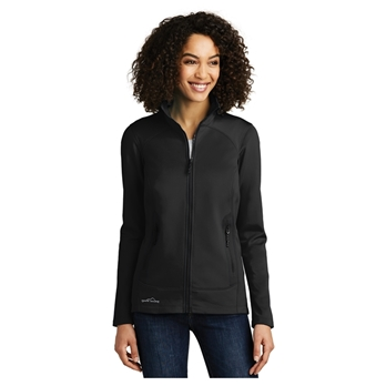 Eddie Bauer Ladies Highpoint Fleece Jacket