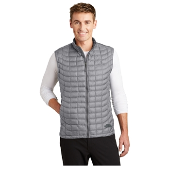 The North Face ThermoBall Trekker Vest