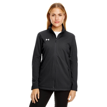Under Armour Women's Ua Ultimate Team Jacket