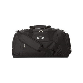 Oakley 55L Gym to Street Duffel Bag