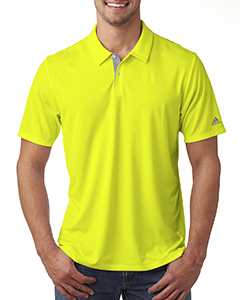 adidas Golf Men's Gradient 3-Stripes polo