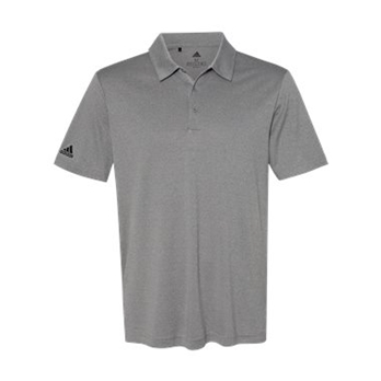 Heather Sport Shirt