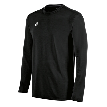 ASICS Men's Circuit 8 Men's Warm-Up Long Sleeve