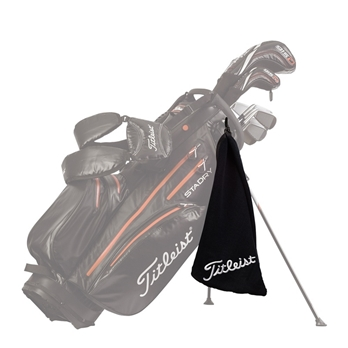 Titleist DriHood Towel/Bag Hood