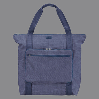 Zero Restriction Packaway Tote Bag