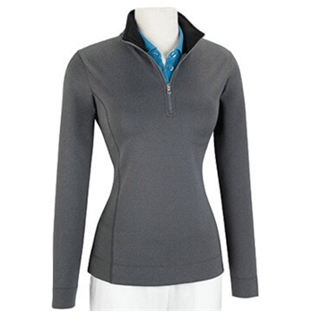 Fairway & Greene Women's Maya Tech 1/4 Zip