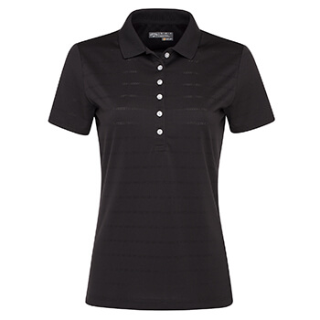 Callaway Golf Women's Opti-Vent Polo